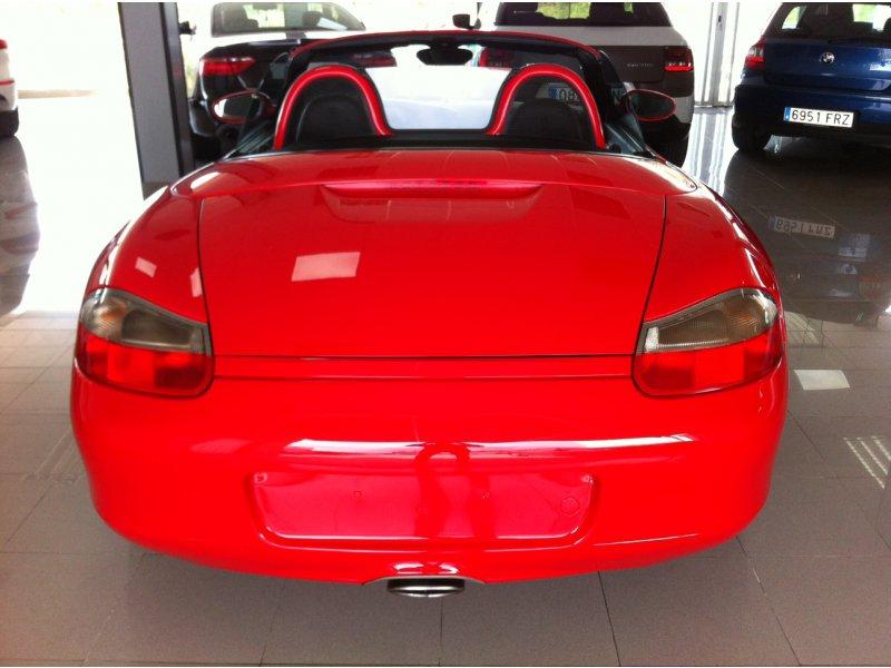 Porsche Boxster SOUL SOUL