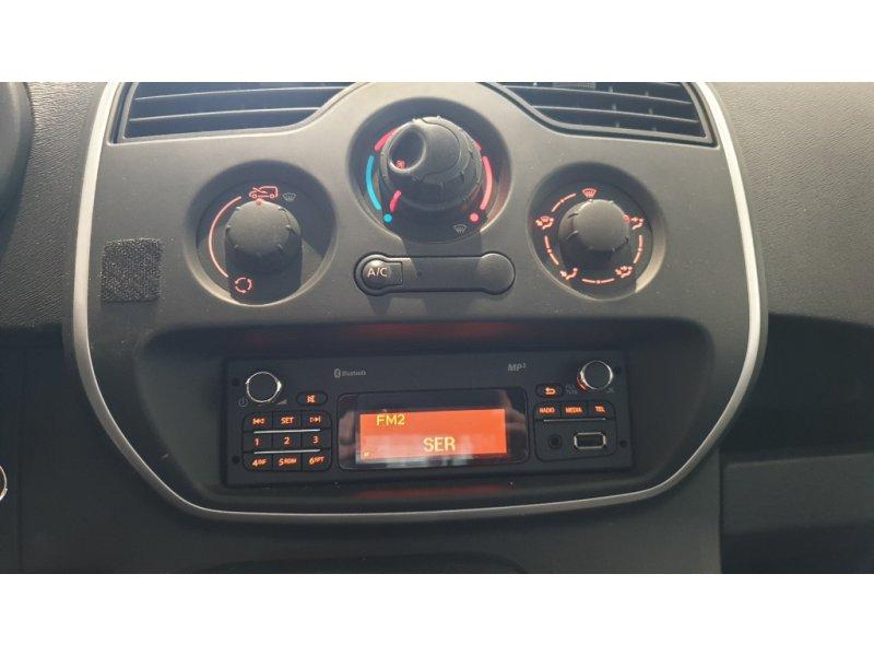 Renault Kangoo Furgón Profesional 2P dCi 75CV Profesional Maxi 2p