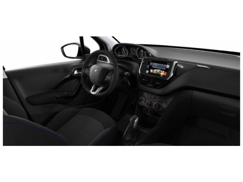 Peugeot 208 5P STYLE 1.6 BlueHDi 55KW (75CV) Style