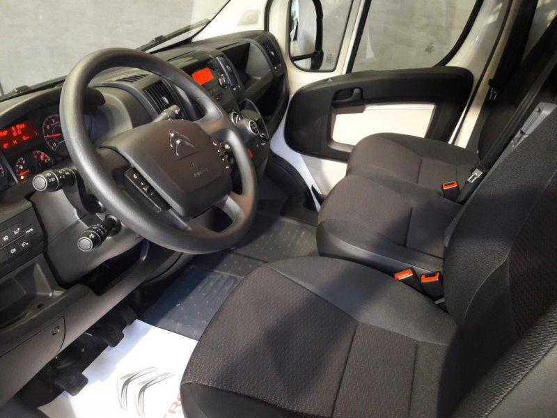 Citroen Jumper BlueHDi 130 6v Camión 35 L3 -