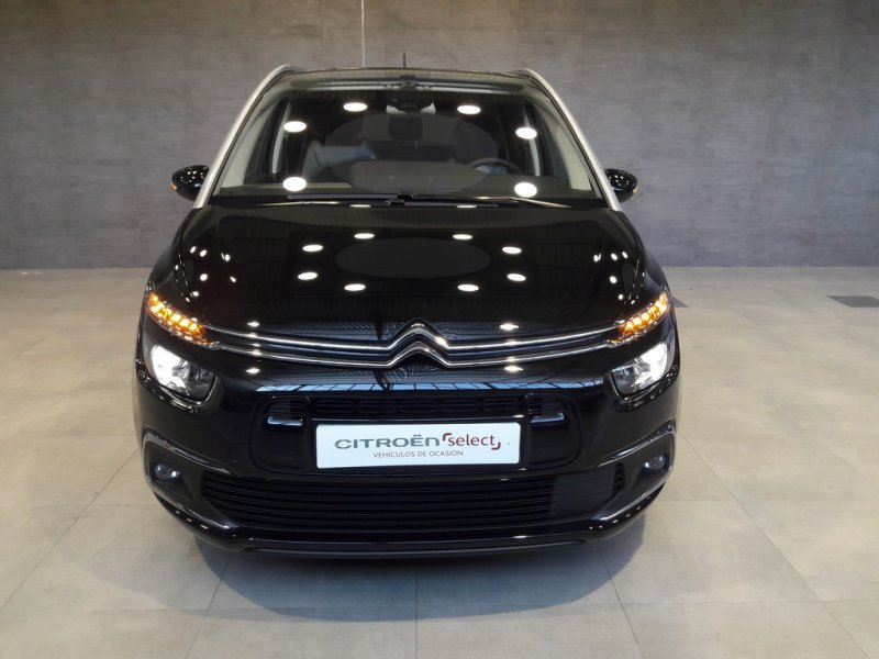 Citroen Grand C4 Spacetourer PureTech 133KW (180CV) S&S EAT8 AUTOMATICO Shine