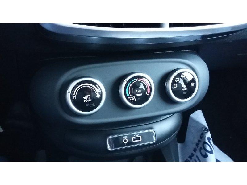 Fiat 500X 1.3 MultiJet 95CV 4x2 Pop Plus