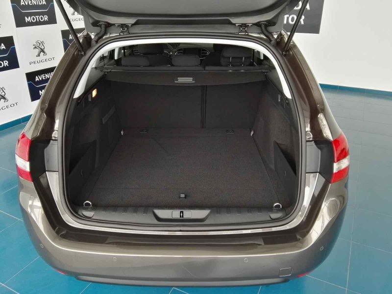 Peugeot 308 SW 1.6 BlueHDi 100 FAP Active