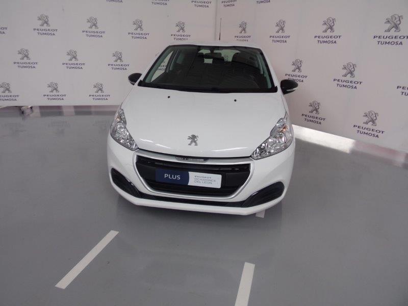Peugeot 208 1.6 ACCESS