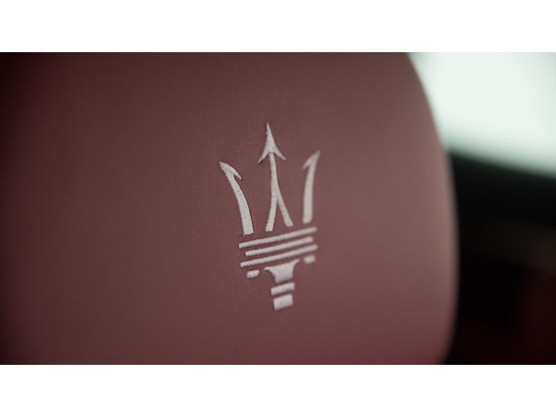 Maserati Levante S S