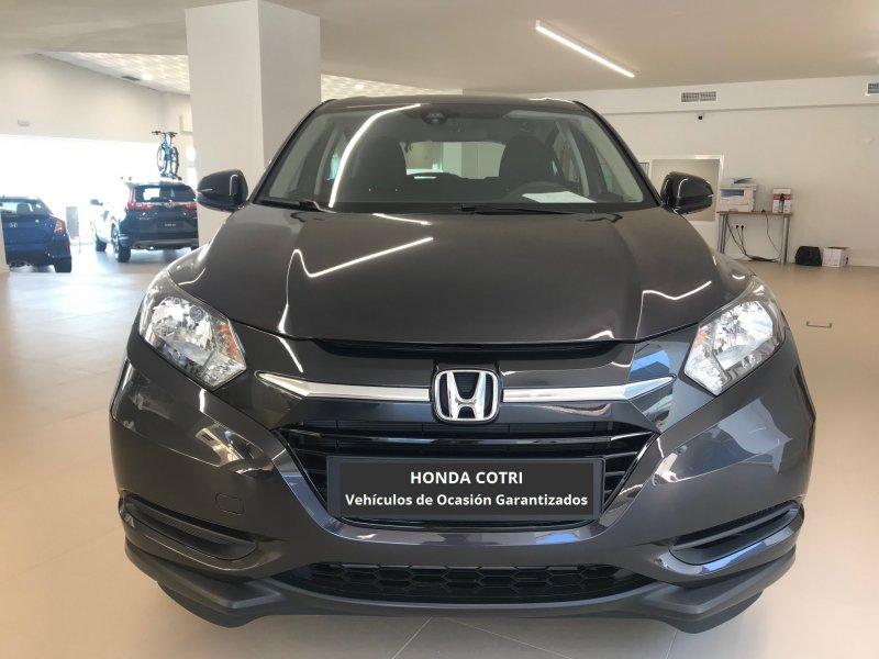 Honda HR-V 1.6 i-DTEC Comfort