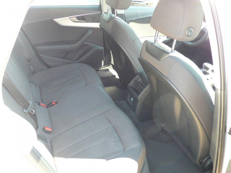 Audi A4 2.0 TDI 110kW(150CV) S tron Advanced ed Advanced edition