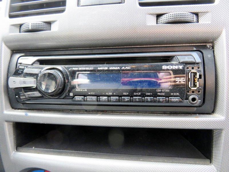 Hyundai Getz 1.3 -