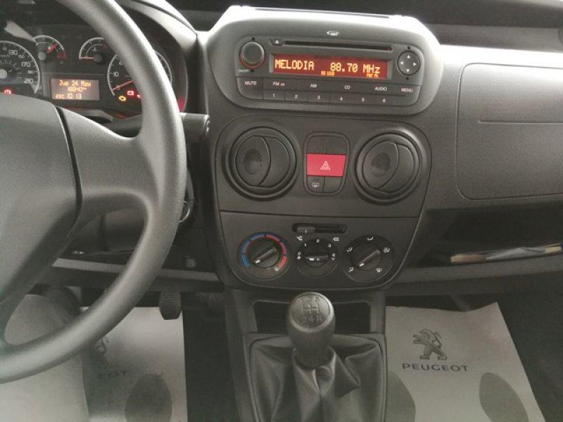 Peugeot Bipper 1.3 HDi 59KW (80CV) -