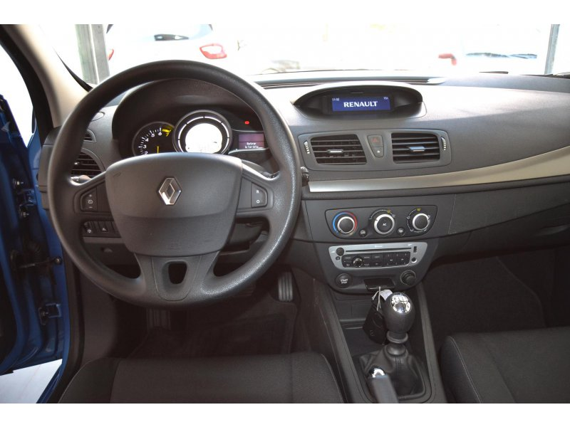 Renault Mégane 1.6 100 cv Authentique