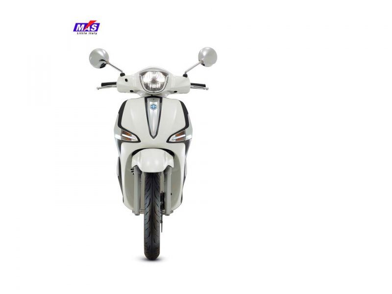 Piaggio Liberty 125i GET ABS 3V 125cc