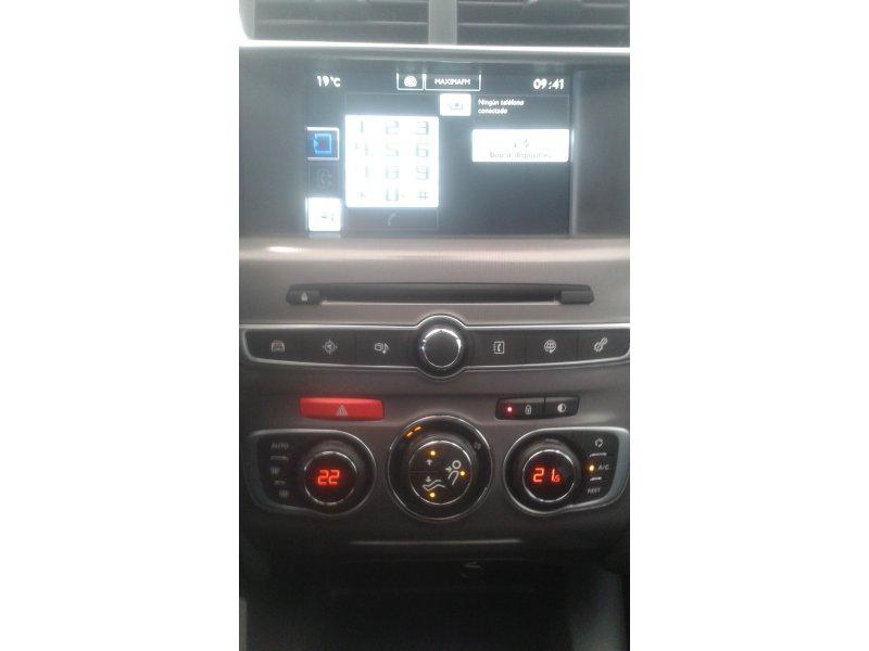 Citroen C4 1.6 HDI 90 Feel Edition Live