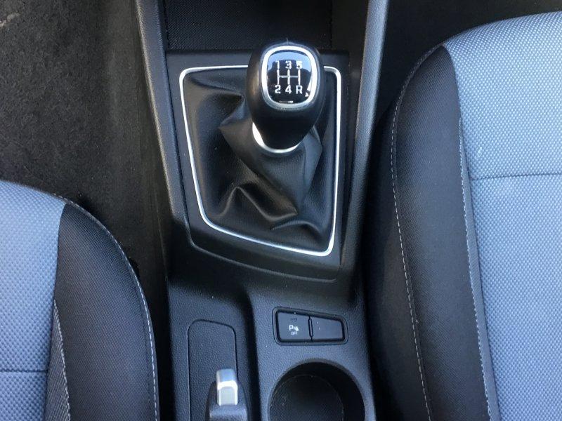 Hyundai I20 1.2L MPI 85cv sin Alerta Carril Klass