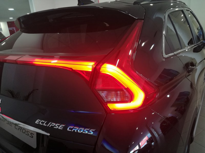 Mitsubishi Eclipse Cross 150T Motion