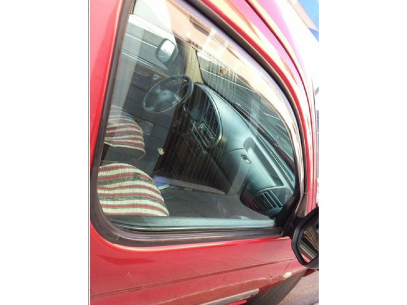 Citroen Berlingo 1.9D SUNROOF MULTISPACE