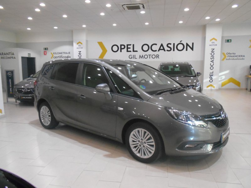 Opel Zafira 1.4 T GLP 140 CV Selective