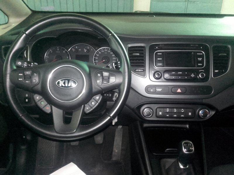 Kia Carens 1.7 CRDi VGT 115cv 7pl Concept