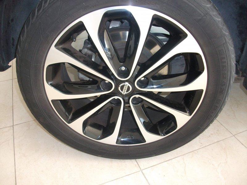 Nissan Qashqai 1.6 dCi S&S 4x2 360