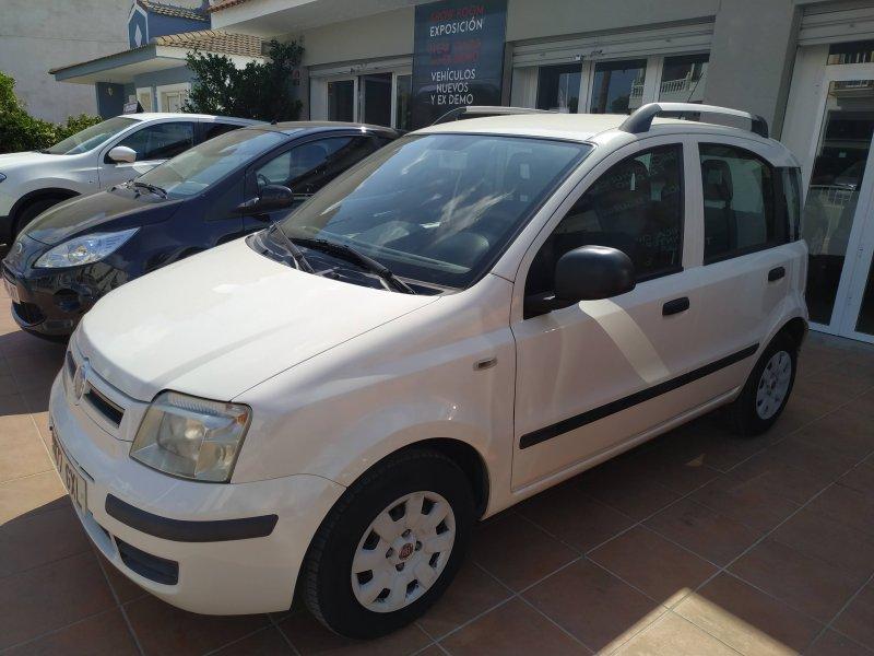 Fiat Panda 1.2 8v ECO Dynamic