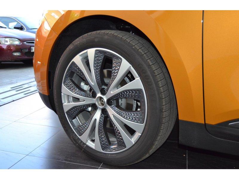 Renault Scenic 130 CV zen energy