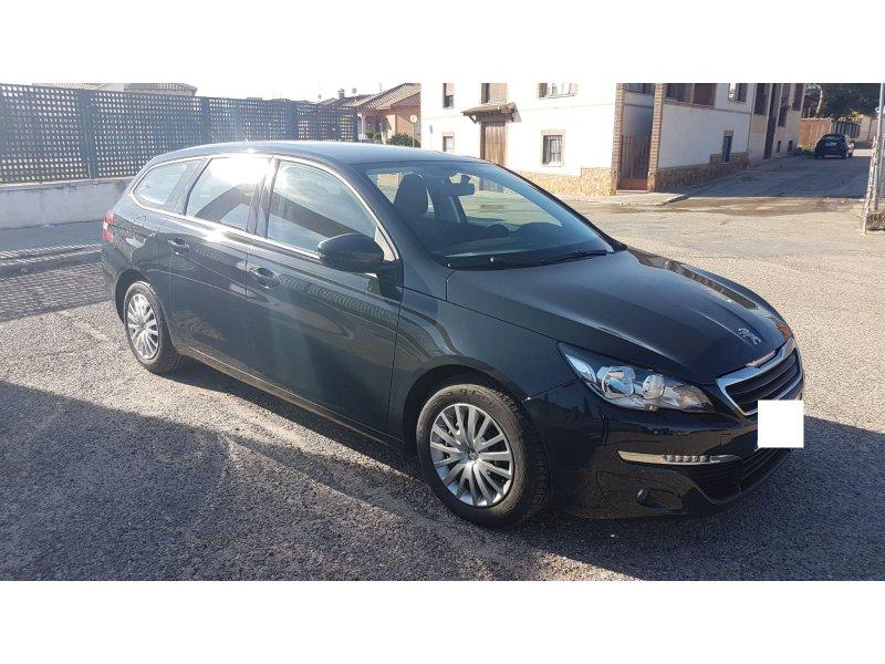 Peugeot 308 SW Business Line 1.6 HDI 92