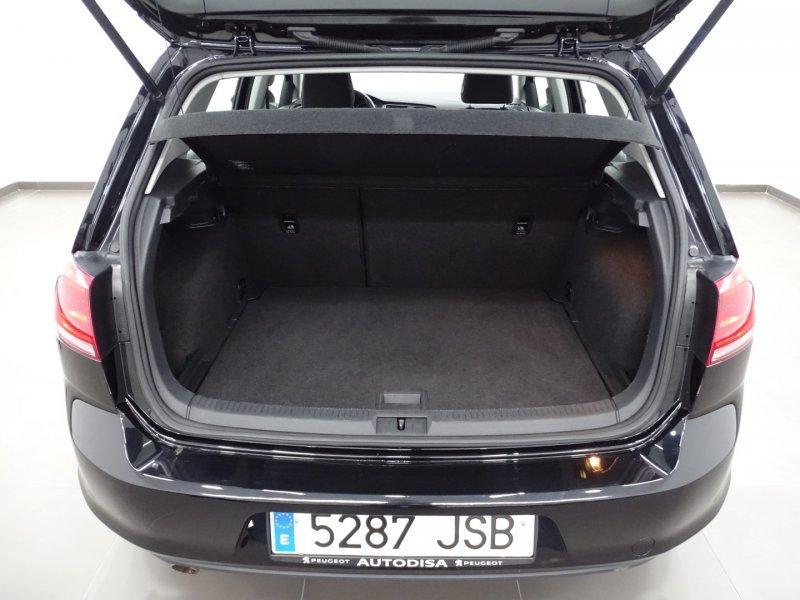Volkswagen Golf 1.6 TDI 110CV BMT DSG Business