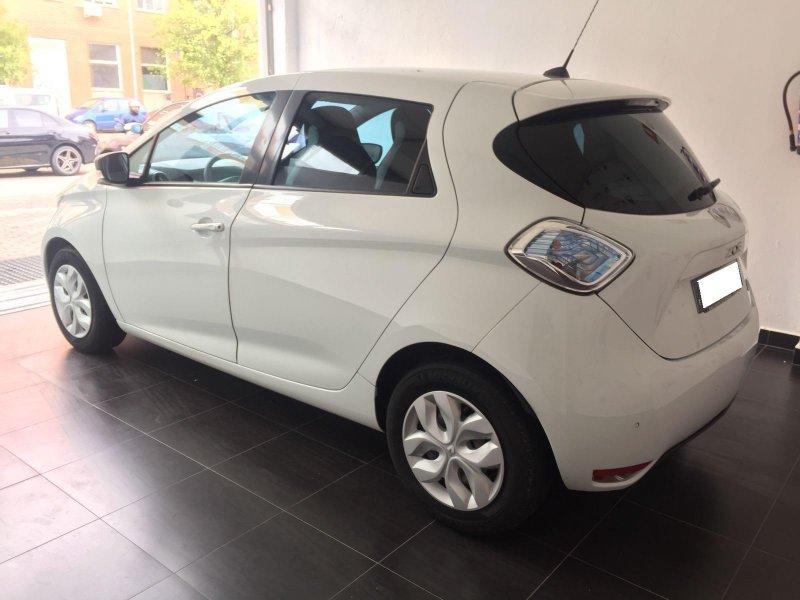Renault Zoe 43 kw Life