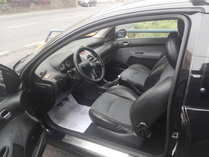 Peugeot 206 GTI GTI
