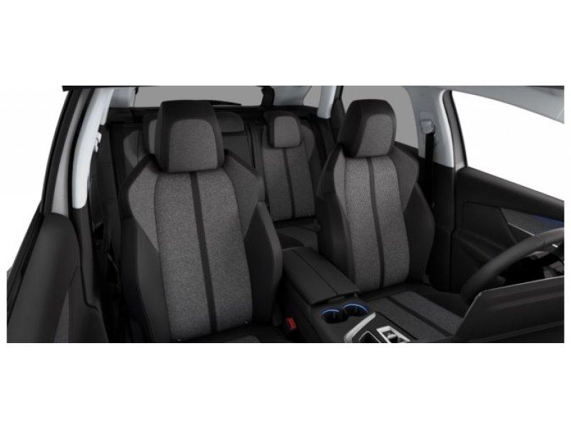 Peugeot 3008 1.6L THP 121kW (165CV) EAT6 Allure