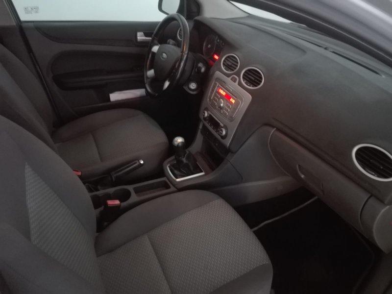 Ford Focus 1.8 TDCi 130 Ambiente