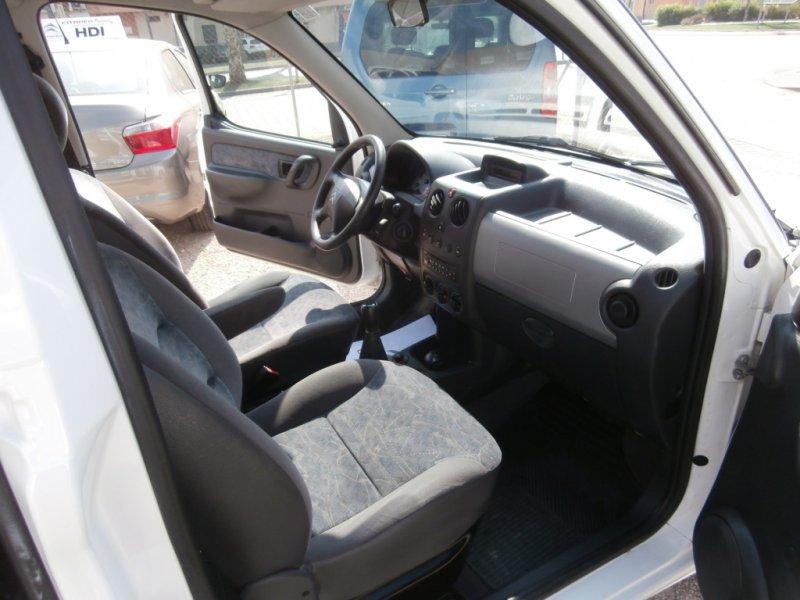 Citroen Berlingo 1.6 HDi 75 SX Plus
