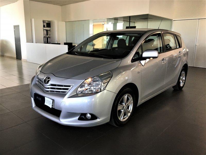 Toyota Verso 1.6 VVT-I 7pl. Active