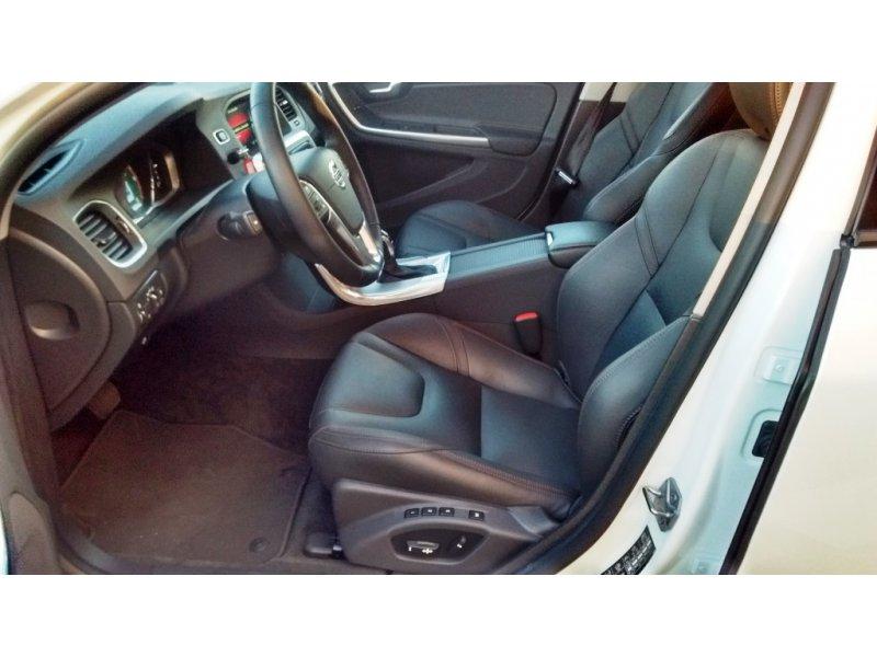 Volvo S60 2.4 D4 AWD Summum Auto Summum