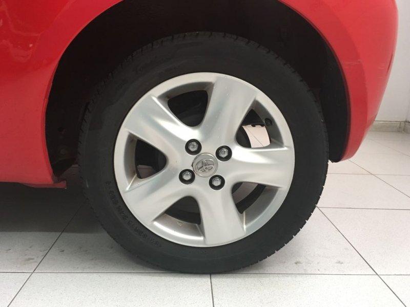 Toyota Yaris 1.3 VVT-i Yaris