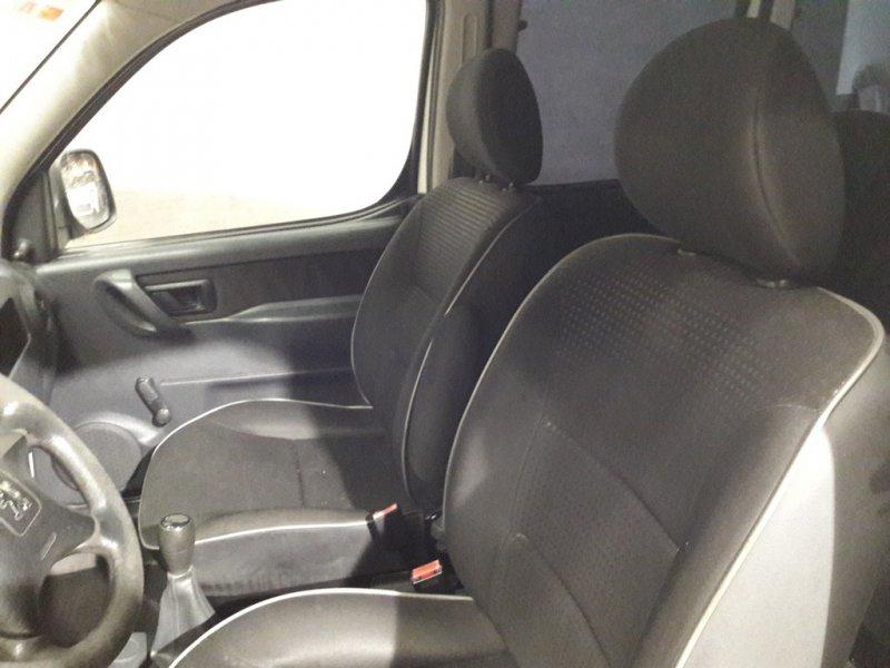 Peugeot Partner Tepee 1.6 HDi 75cv Confort