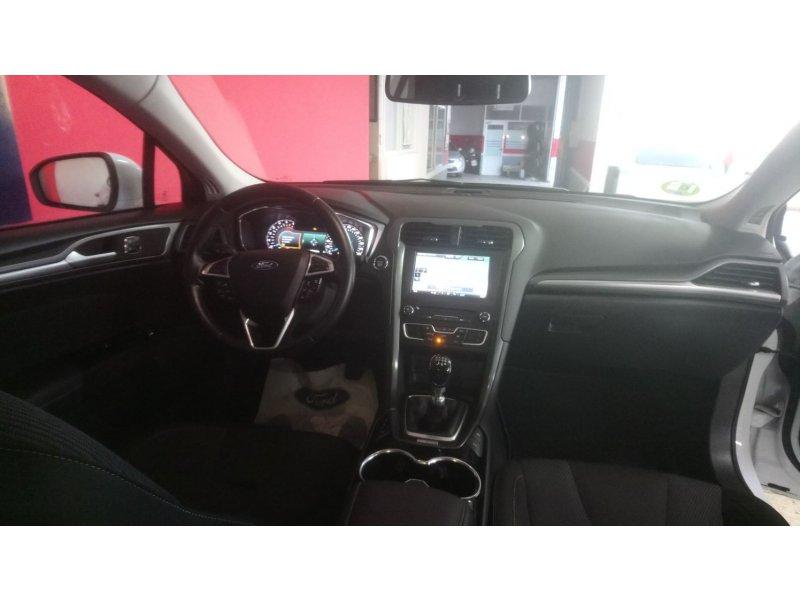 Ford Mondeo 2.0 TDCi 150cv Titanium