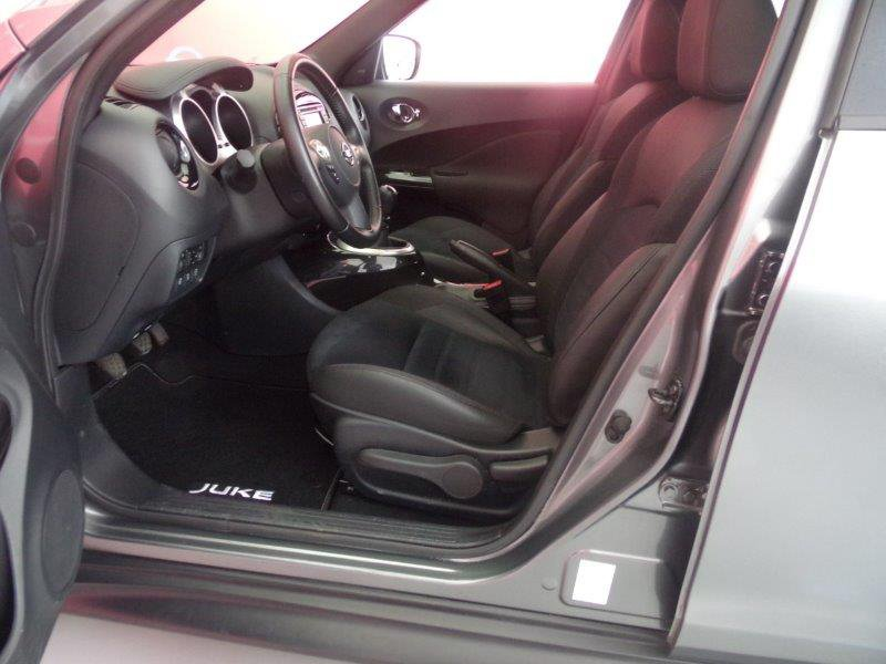 Nissan Juke 1.5 N-CONNECTA
