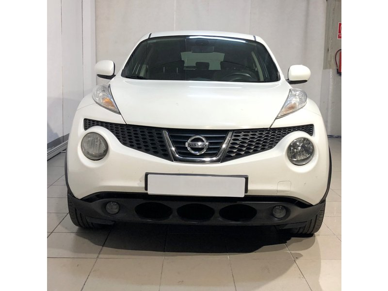 Nissan Juke 1.6 4X2 TEKNA PREMIUM