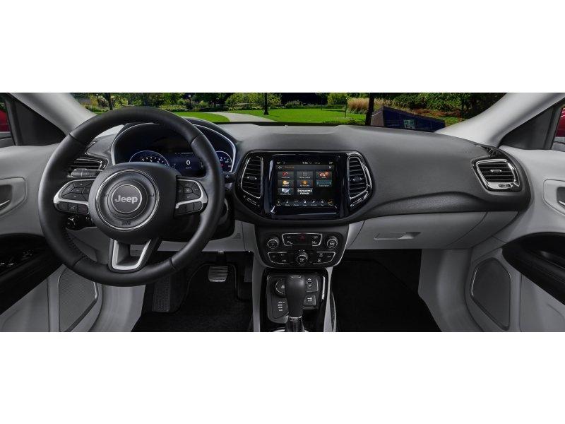 Jeep Compass 1.6 Mjet 88kW 4x2 Sport