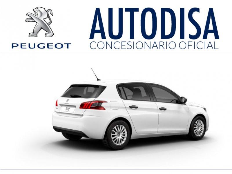 Peugeot 308 5p 1.2 PureTech 110 S&S Access