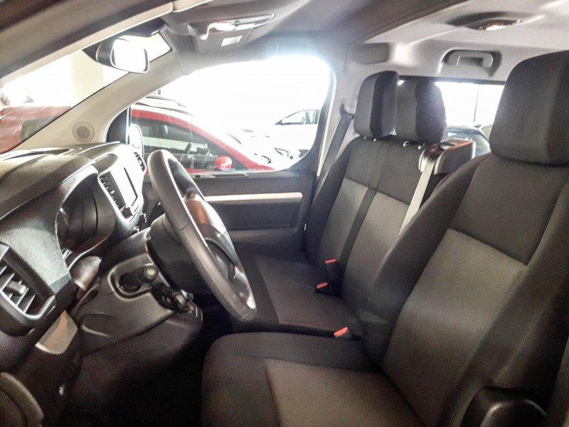 Peugeot Traveller 1.5 BlueHDI 120cv standard BUSINESS