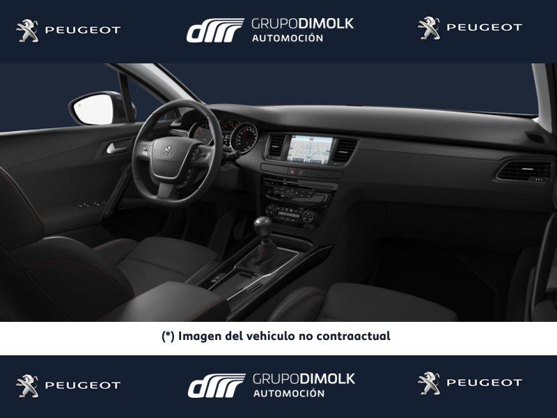 Peugeot 508 SW 2.0 BlueHDi 133KW (180CV) EAT6 Allure