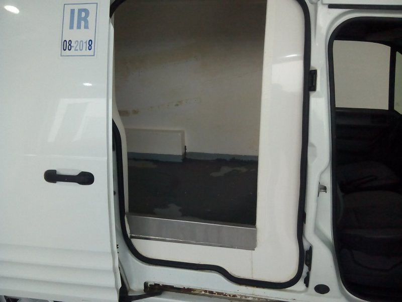 Ford Transit Connect 1.8 TDCi 90cv (ISOTERMO) Base