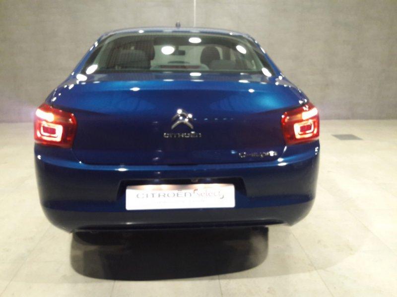 Citroen C-Elysée BlueHDi 73KW (100CV) Shine