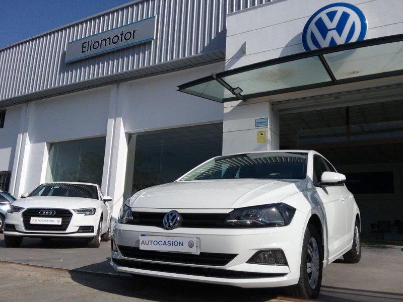 Volkswagen Polo 1.0 55kW (75CV) BMT Edition