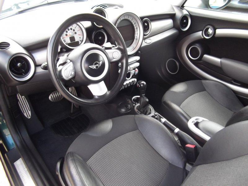 Mini Mini Auto Cooper S
