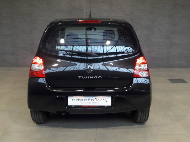 Renault Twingo 2010 1.2 75 eco2 Dynamique