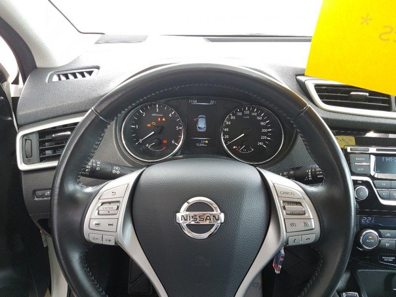 Nissan Qashqai 1.6dCi S&S 4x4 ACENTA