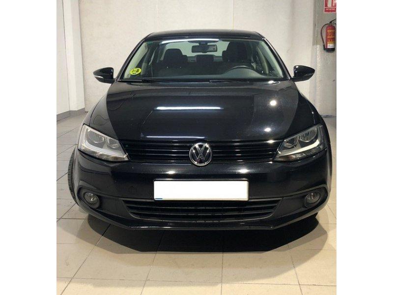 Volkswagen Jetta 1.6 TDI 105cv DSG Sport 4p. Advance