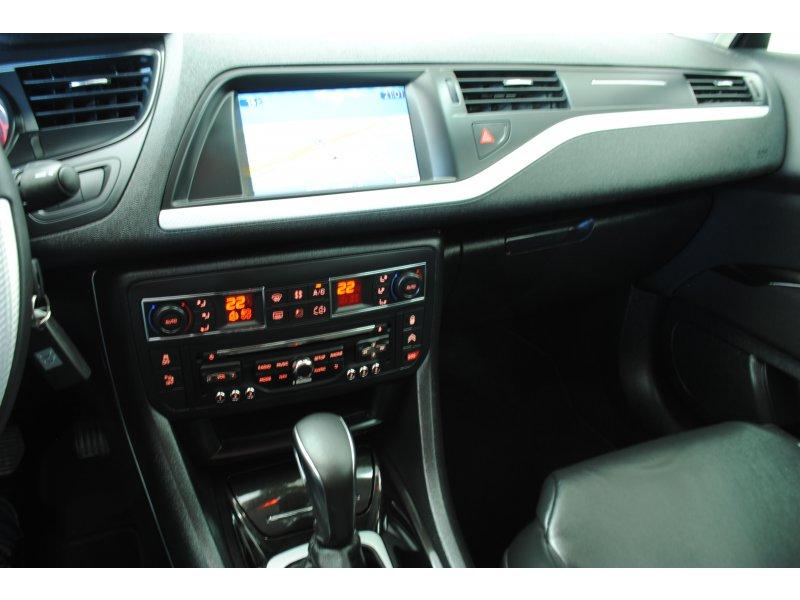 Citroen C5 2.0 HDi 160cv FAP CAS Exclusive